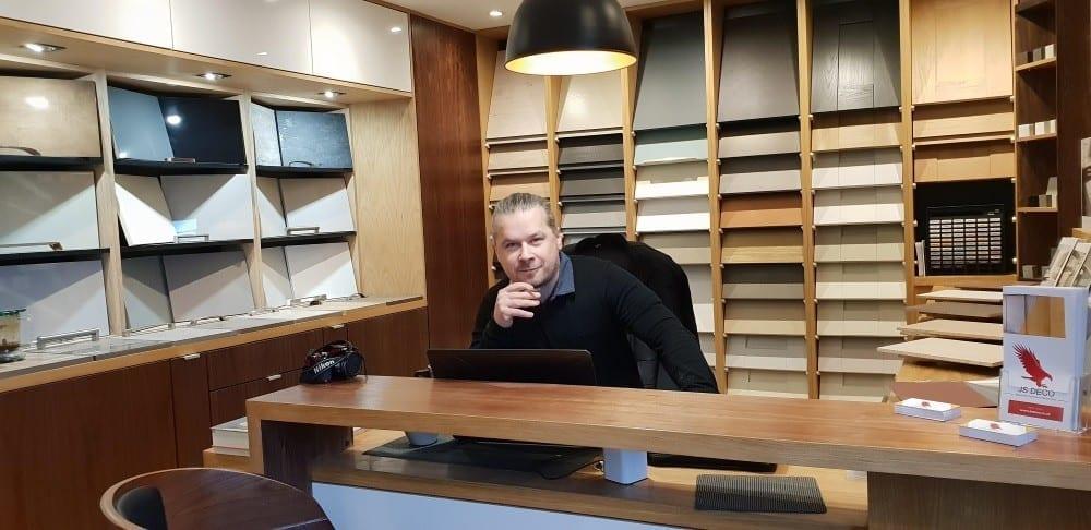 JS DECO Bespoke furniture